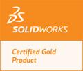 SolidWorks Gold partner