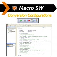 "Macro SolidWorks ""Convertion Configurations"""
