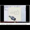 cotation diametre sur un cylindre dans une mise en plan solidworks