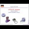 présentation rapide des outils de manipulation CATIA V5