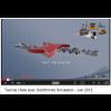 Test de chute avec SolidWorks Simulation