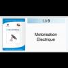 EDIWARE-CD9-Motorisation électrique