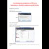"""Pour Solidworks, enregistrer un PDF sans l'extension """" - Feuille1"""" après le nom de fichier."""